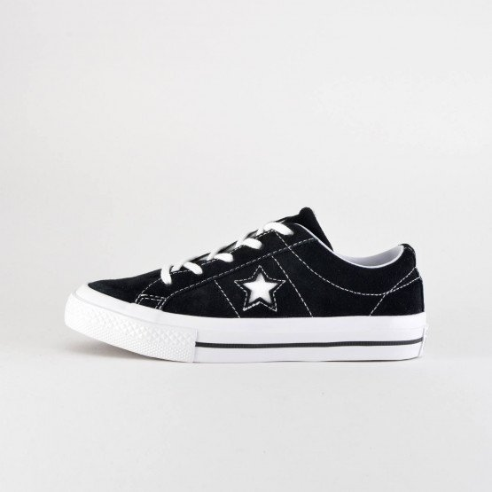 Converse One Star Kid's Premium Suede