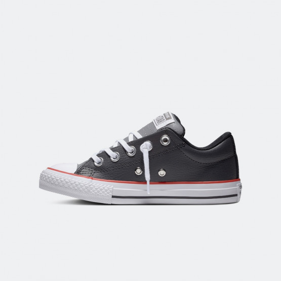 Converse Chuck Taylor All Star Street Leather Slip