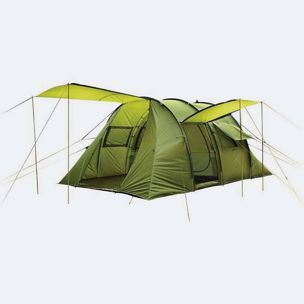 Escape Iberia Vi Camping Tent Fits 6 People