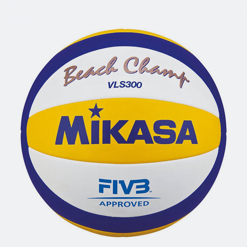 Mikasa Μπαλα Beach Volley Vls300 No. 5