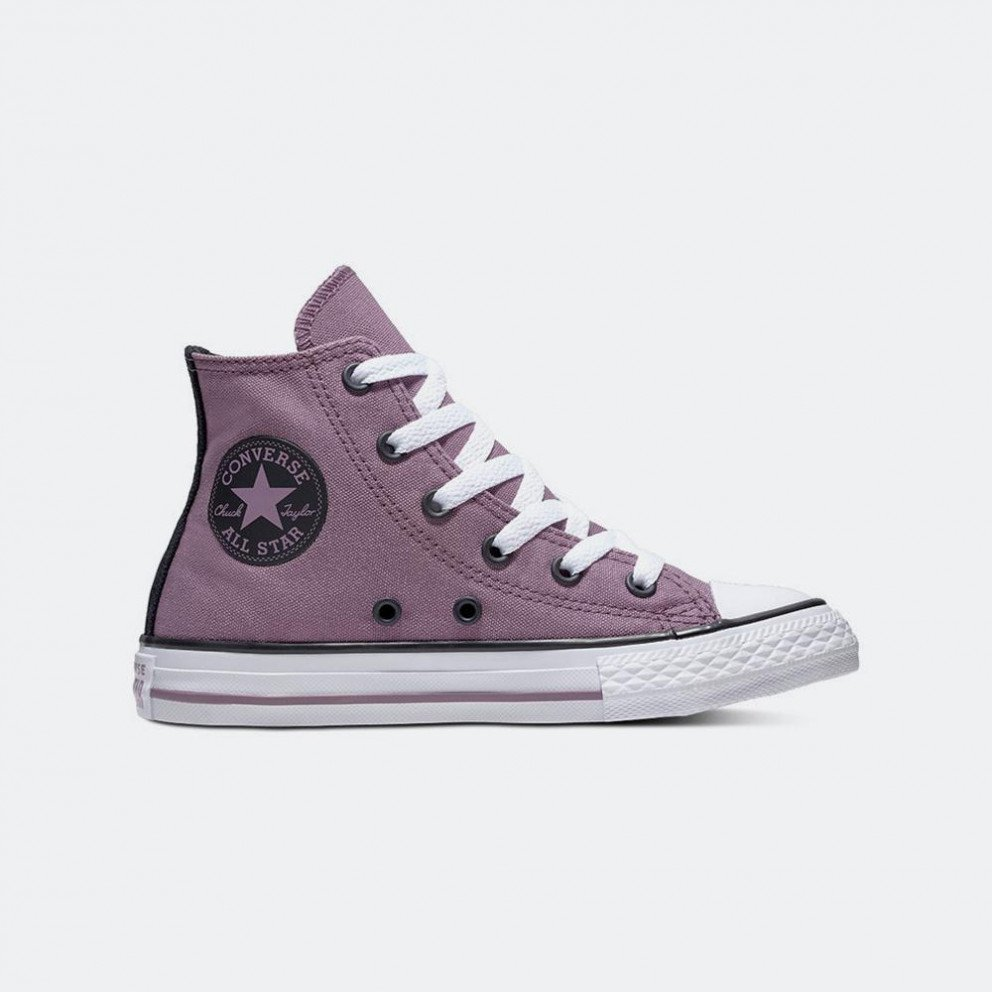 Converse Chuck Taylor All Star Girl's Shoes