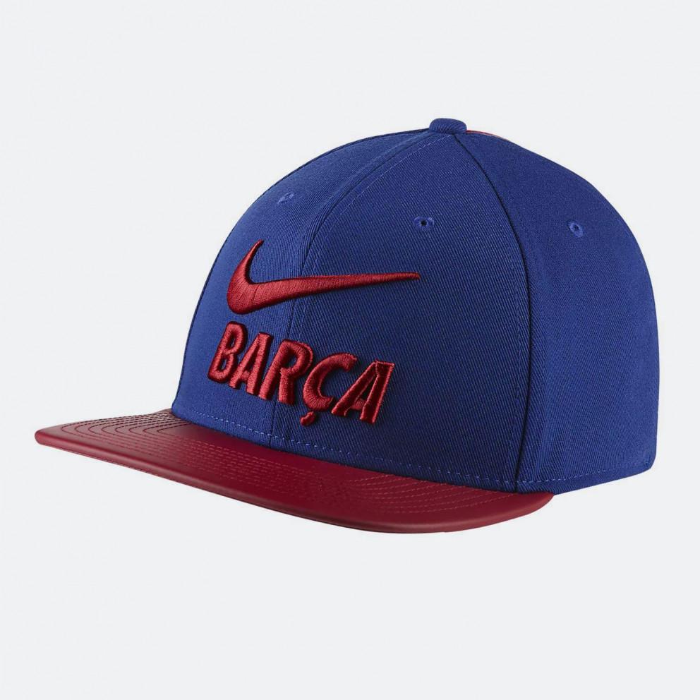 Nike Fc Barcelona Pro Cap Pride | Ανδρικό Καπέλο