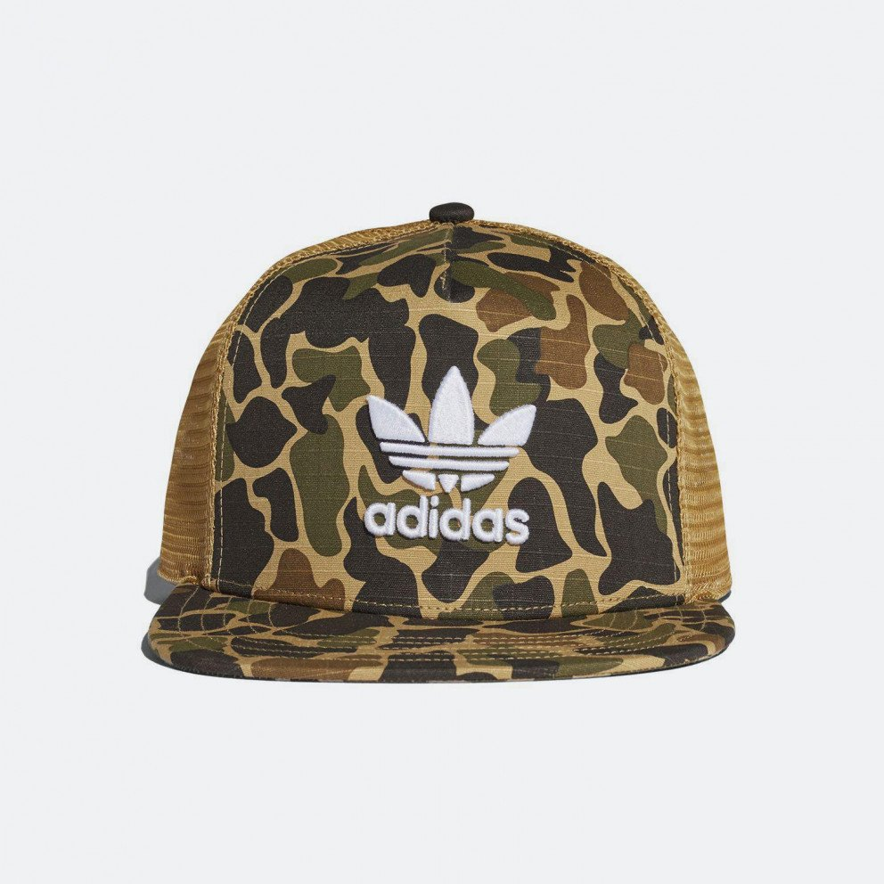 adidas Originals Camo Trucker Ca