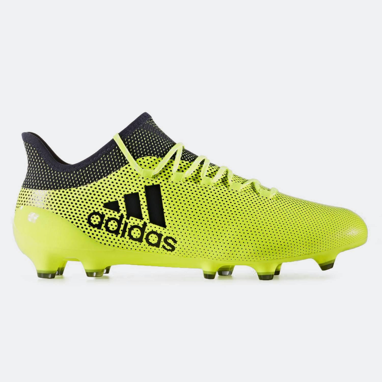 "adidas Performance X 17.1 Fg ""ocean Storm"" (10400101109_29130)"