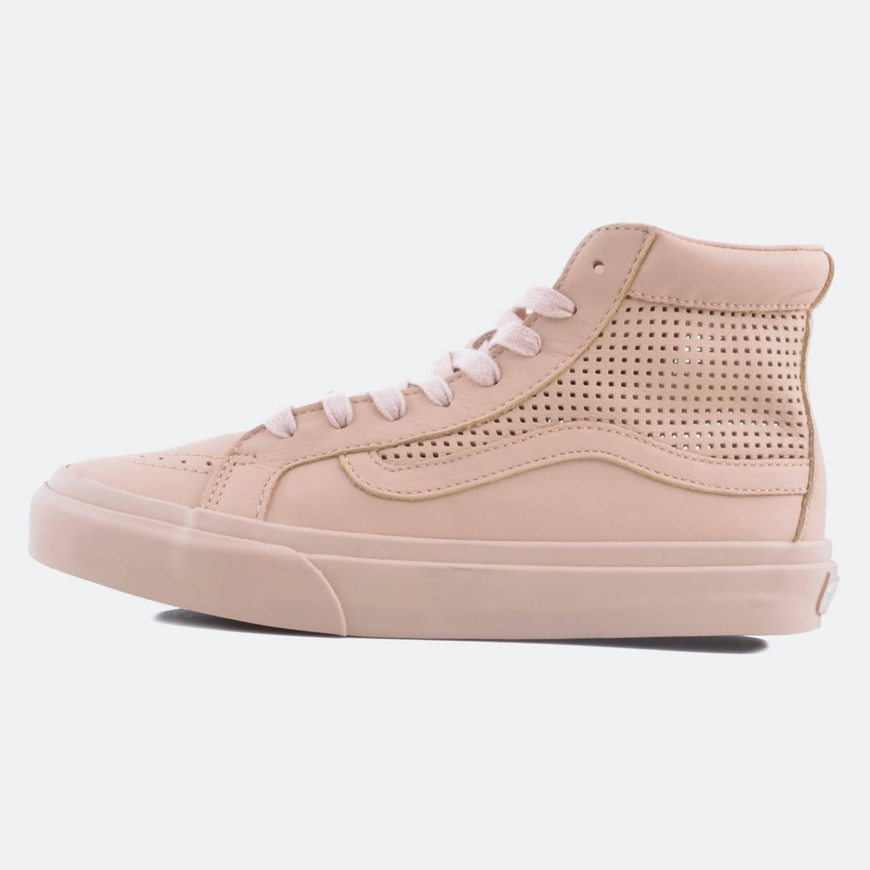 Vans Square Perf Sk8-Hi Slim Cutout Shoes (10800001429_26798)