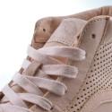 Vans Square Perf Sk8-Hi Slim Cutout Shoes