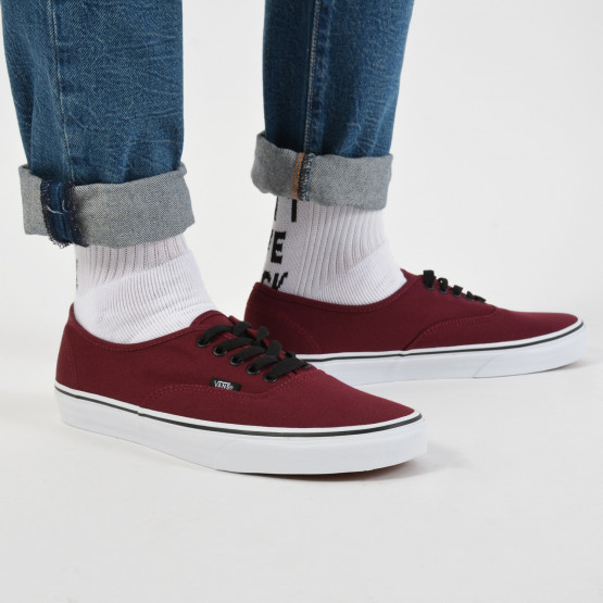VANS Authentic - Unisex Shoes