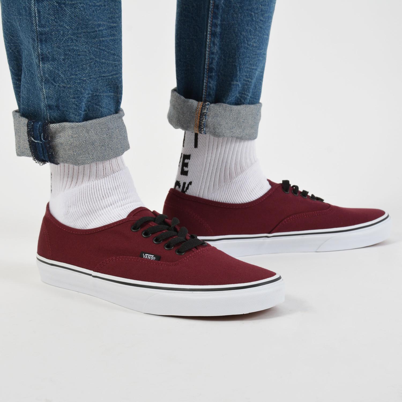 Vans Authentic Unisex Παπούτσια (1080000609_3193)