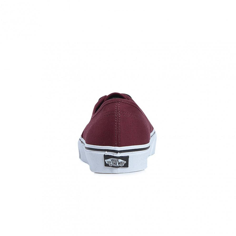 Vans Authentic Unisex Shoes