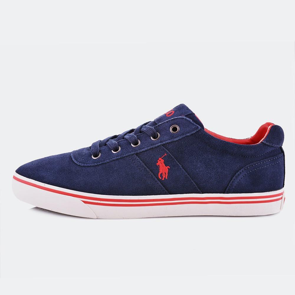Ralph Lauren Hanford Men's Sneakers (10800109326_23590)