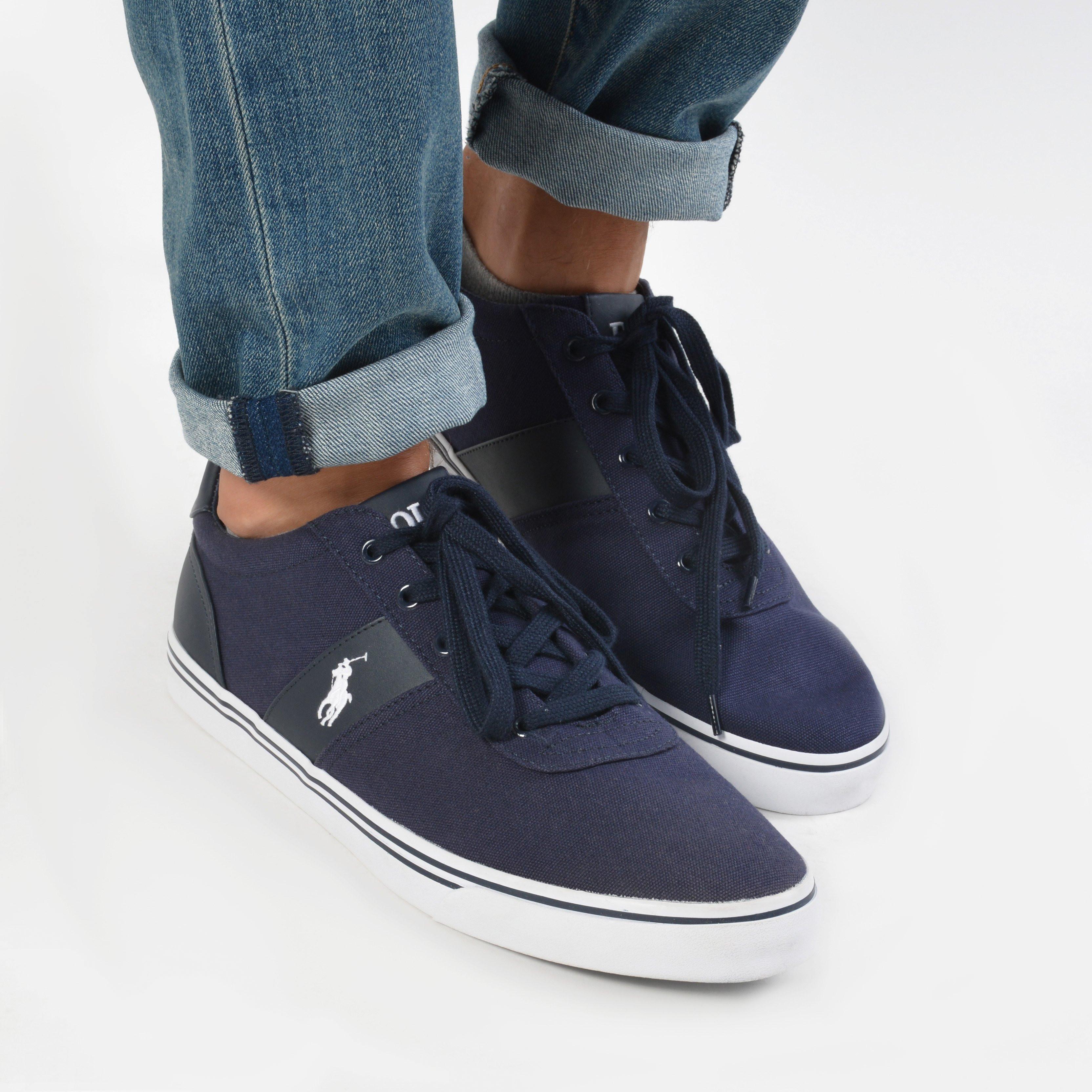 Polo Ralph Lauren Hanford Ανδρικά Παπούτσια (10800109335_23590)