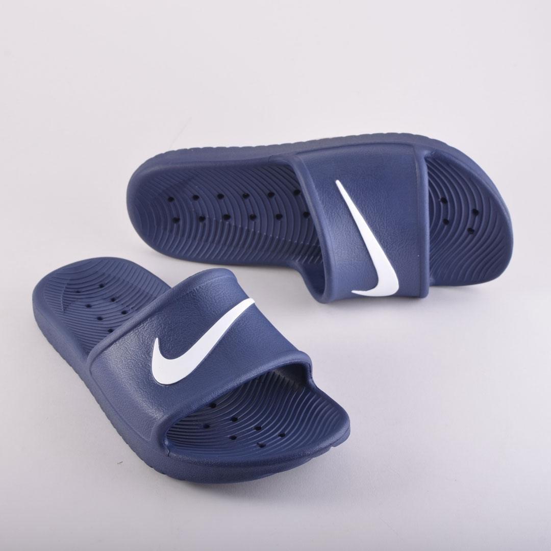 Nike Kawa Shower - Ανδρικές Slides (10800109366_11269)