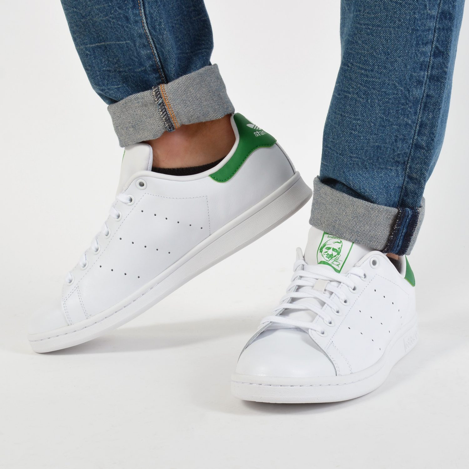 adidas Originals Stan Smith Παπούτσια (1080012308_9267)