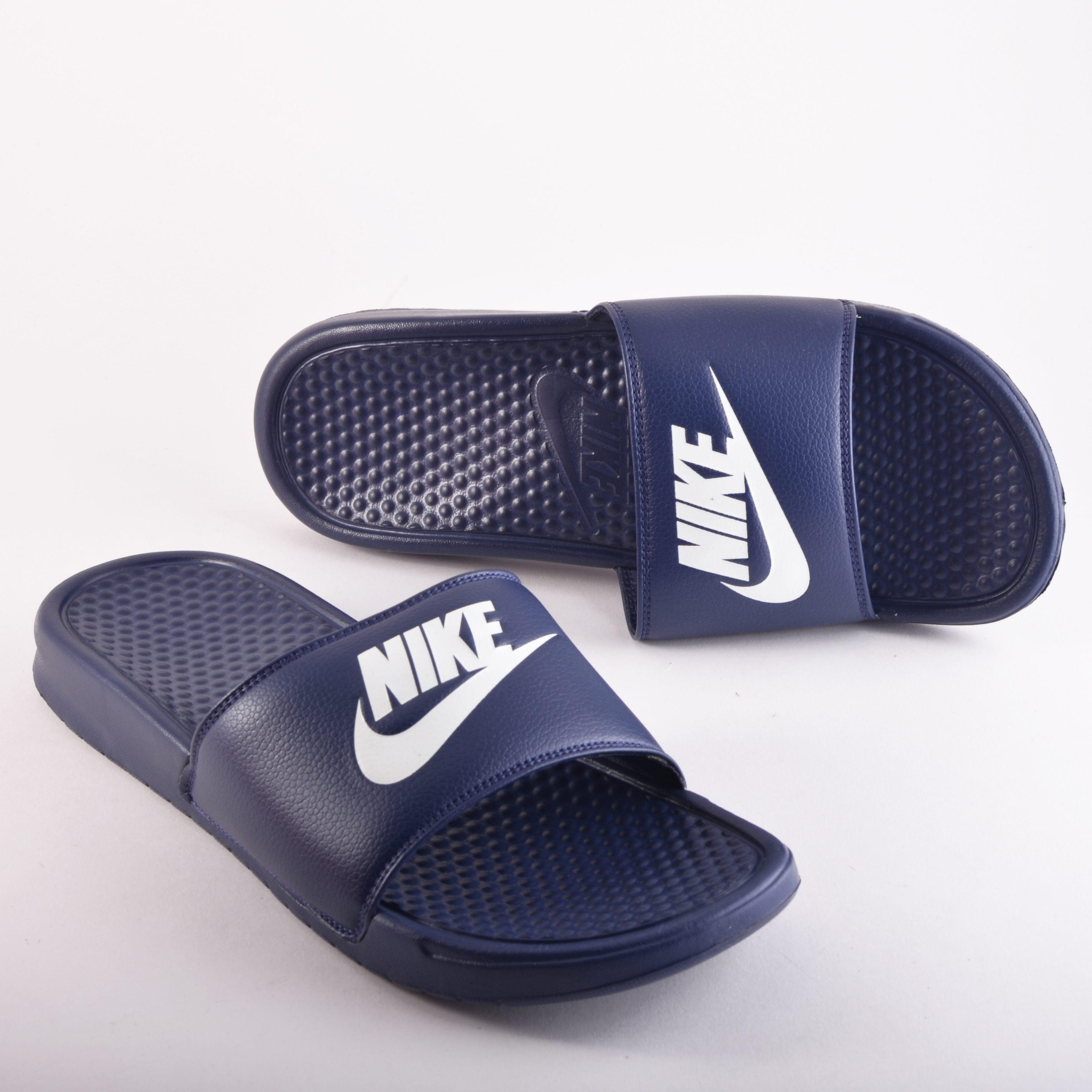 Nike Benassi JDI Ανδρικές Slides (1080018045_17477)