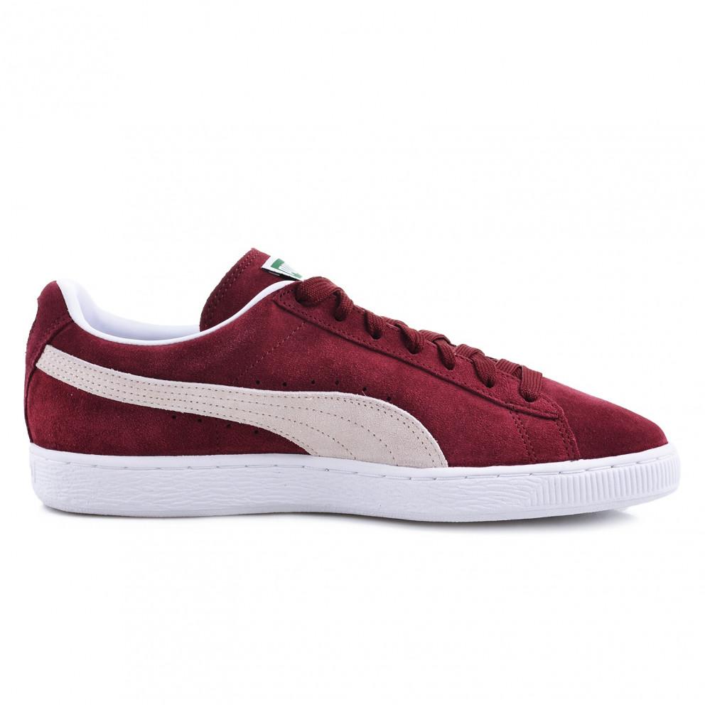 Puma Suede Classic+