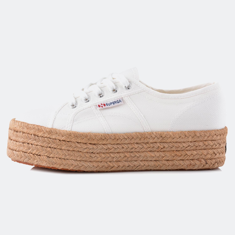 Superga 2790 Cotropew Platform - Γυναικεία Sneaker (1080022051_1539)