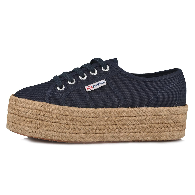 Superga 2790 Cotropew Platform - Γυναικεία Sneaker (1080022051_1629)