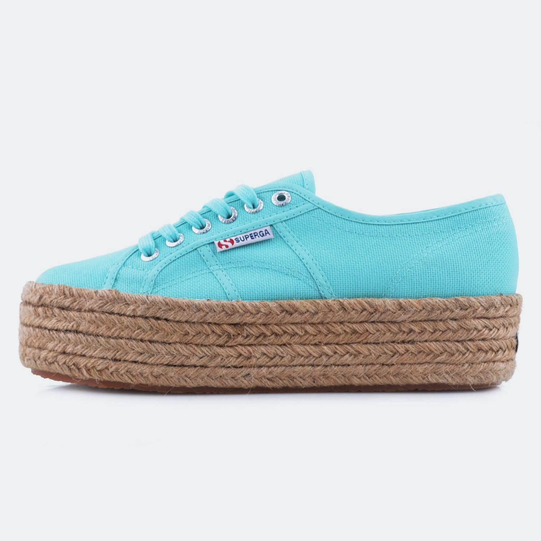 Superga 2790 Cotropew Platform – Γυναικεία Sneaker (1080022051_26653)