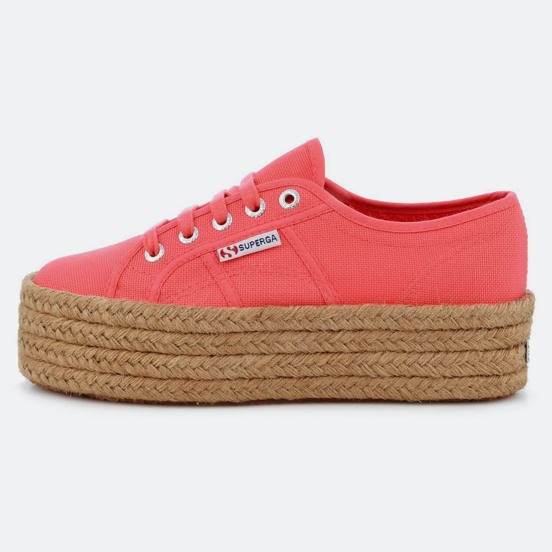 Superga 2790 Cotropew Platform – Γυναικεία Sneaker (1080022051_4777)
