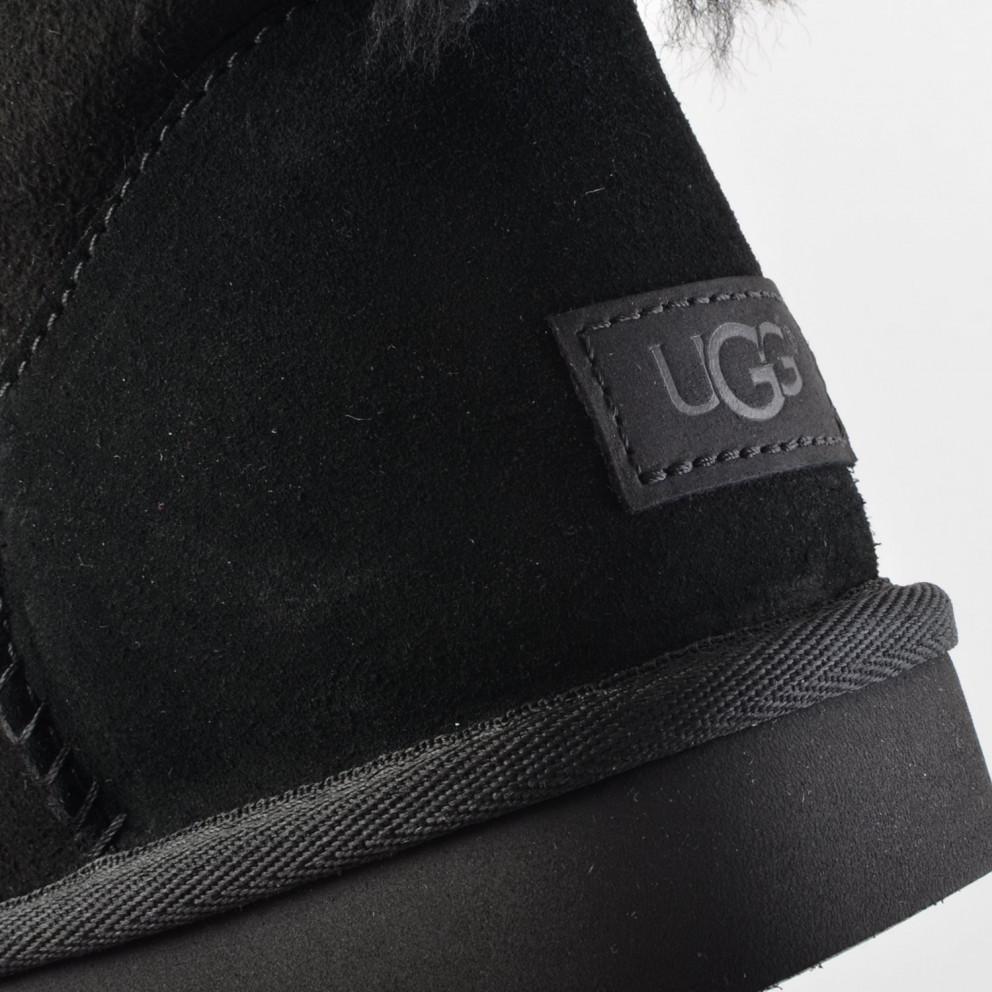Ugg W Mini Bailey Bow Women's Boots