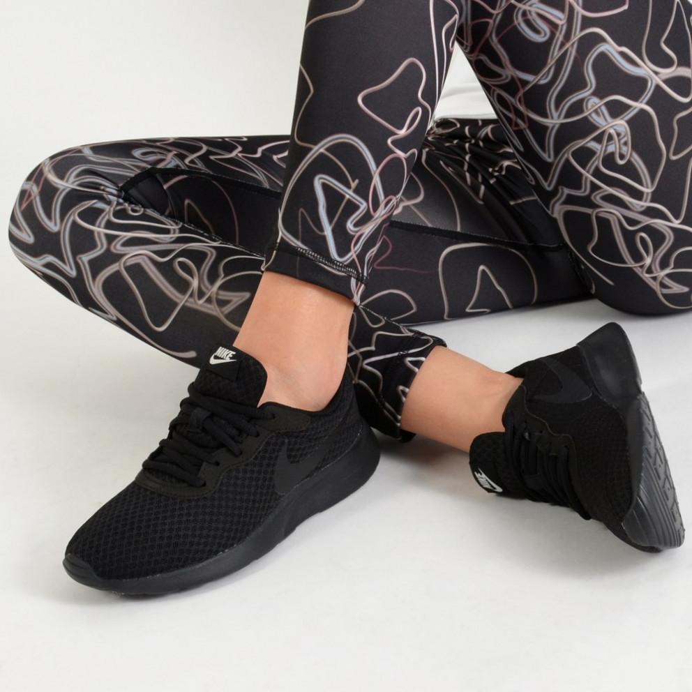 Él mismo estrategia Preceder  Nike Tanjun Women's Shoes BLACK 812655-002
