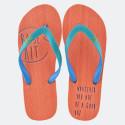 Basehit Women's Flip-Flops