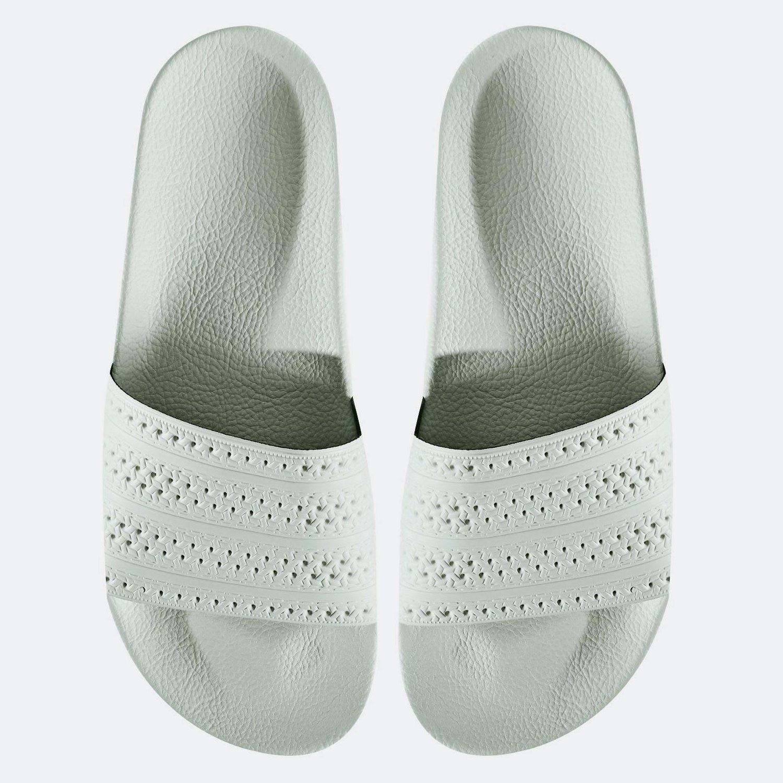 adidas Originals Adilette - Γυναικείες Παντόφλες (1087010007_24894)