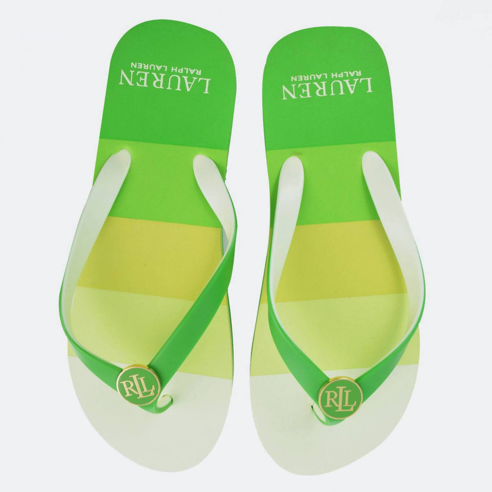 Ralph Lauren Elissa Women's Sandals
