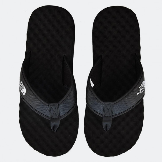 THE NORTH FACE M BASE CAMP FLIPFLOP BLK/BLK