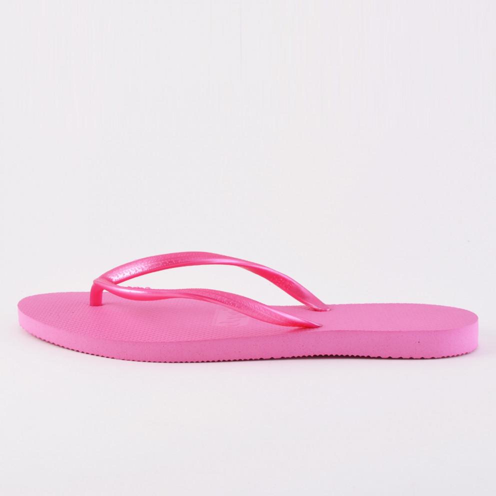 Dupe Charme Women's Flip-Flops