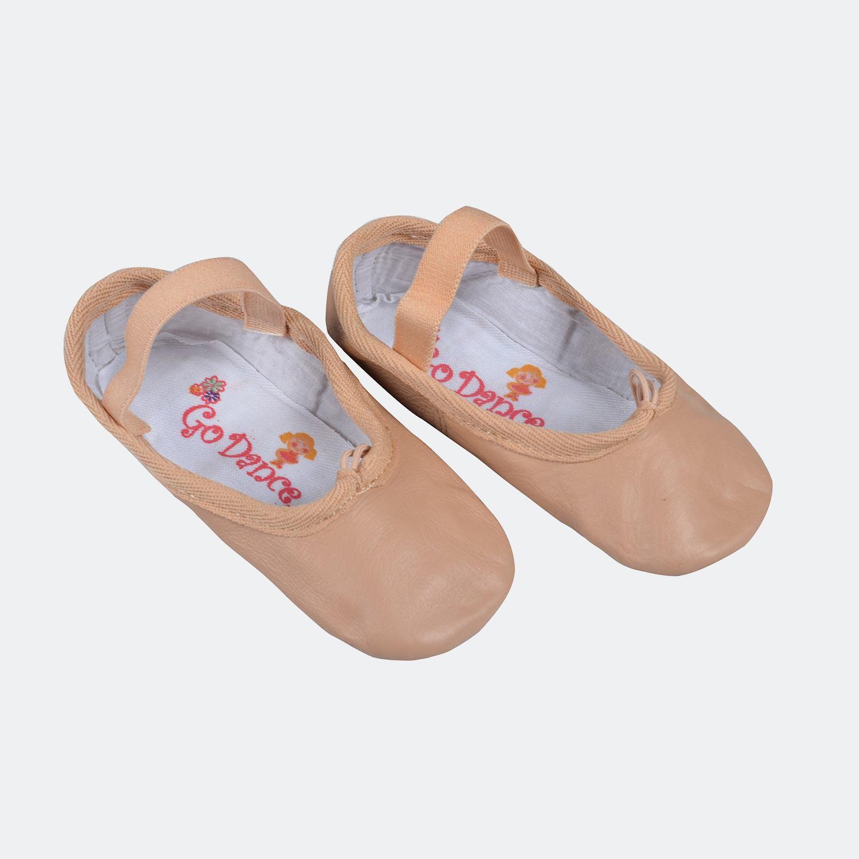 Go Dance Παιδικά Παπούτσια Μπαλέτου (1330030004_3142)