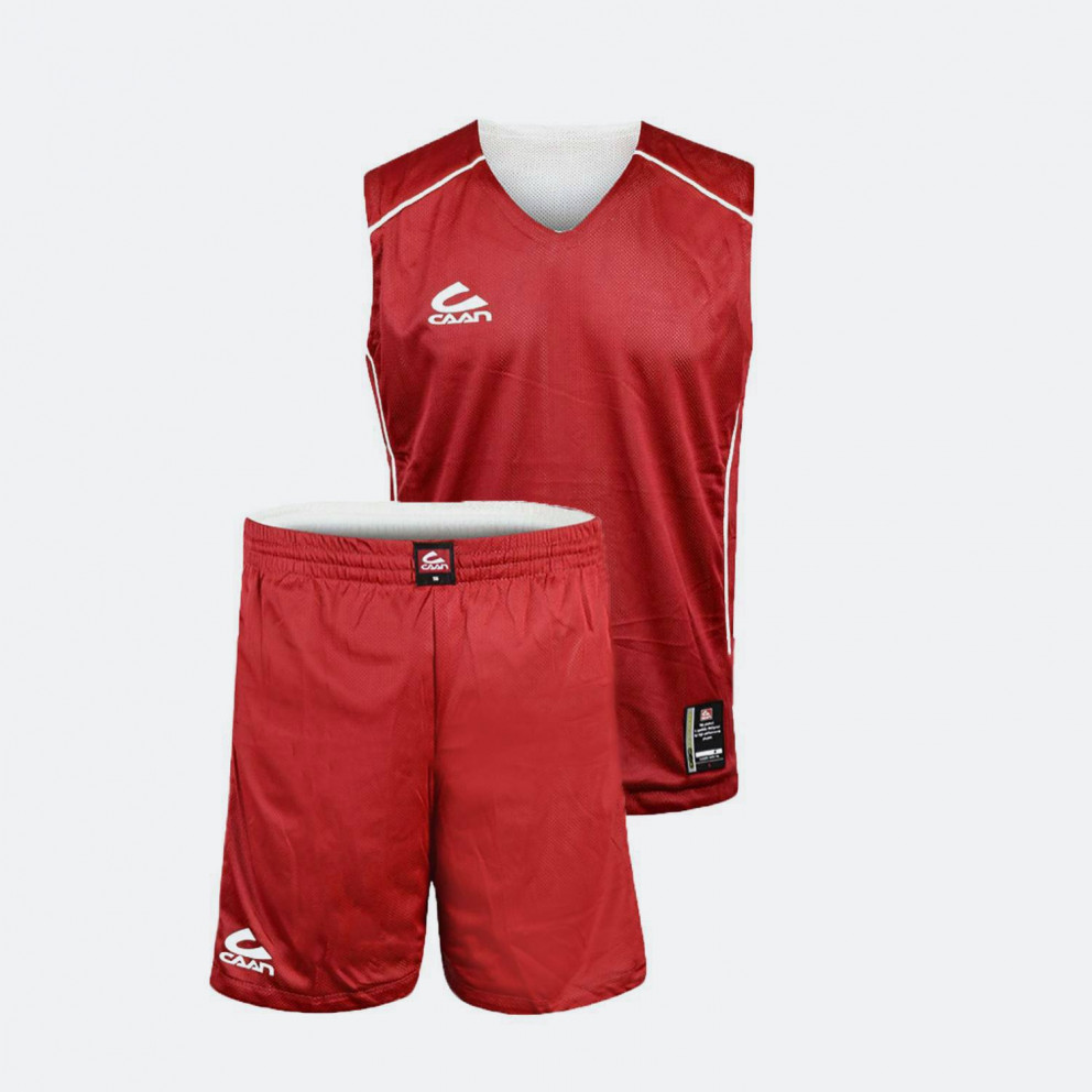 Caan Reverce Basketball Set - Double-Side