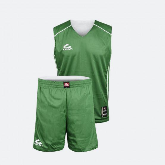 Caan Reverce Στολή Basketball Διπλής Όψεως