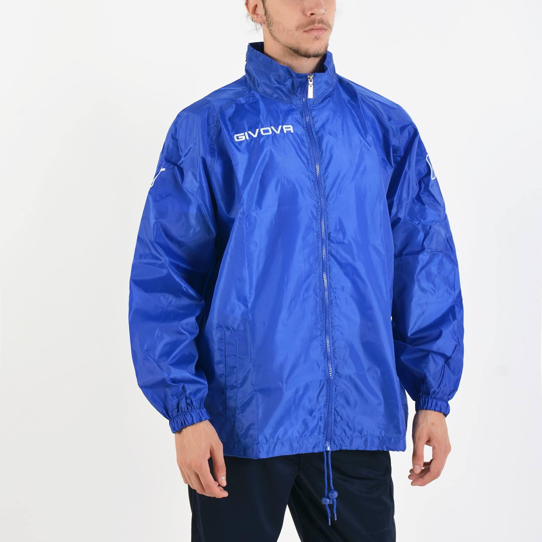 Givova Rain Basico Αντιανεμικο (2045710017_3150)