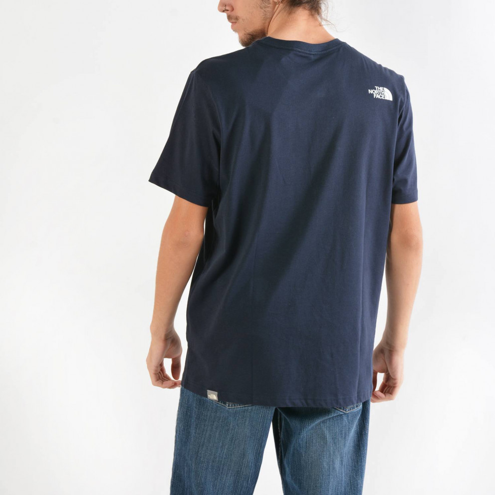 THE NORTH FACE Easy | Men's T-Shirt
