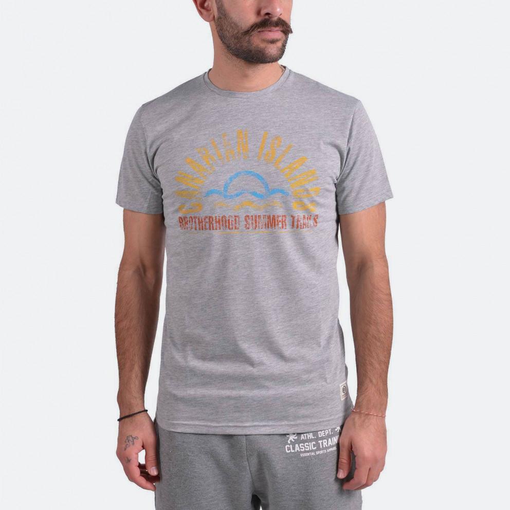 Brotherhood Canarian T-shirt