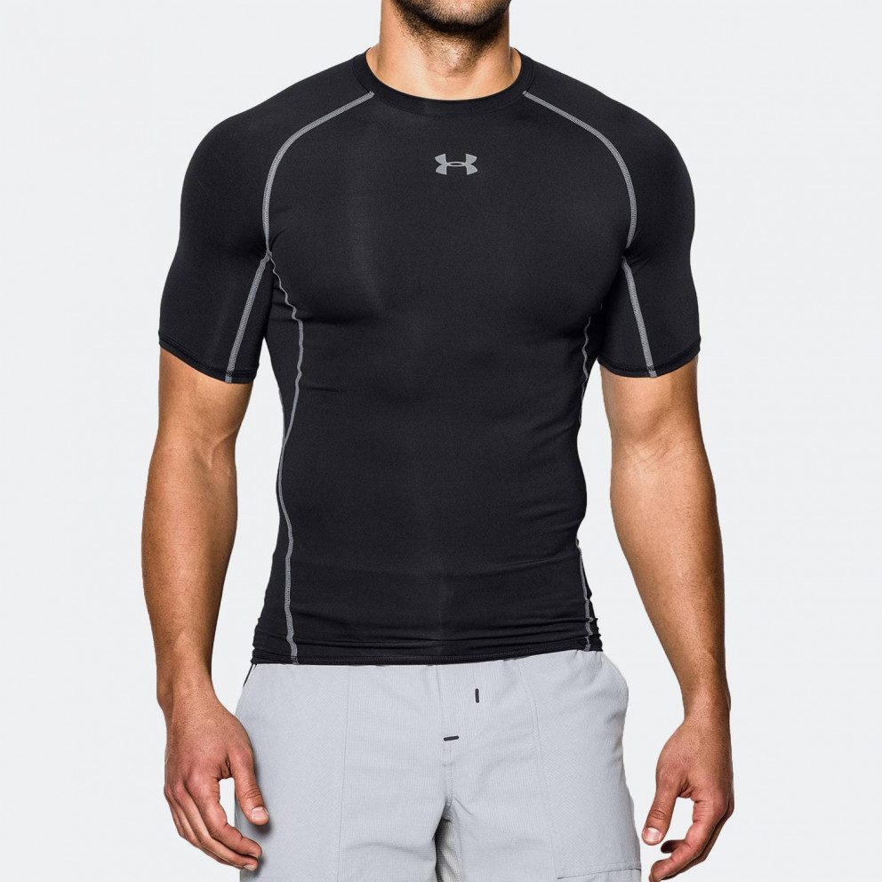 Under Armour HeatGear Ανδρικό T-Shirt