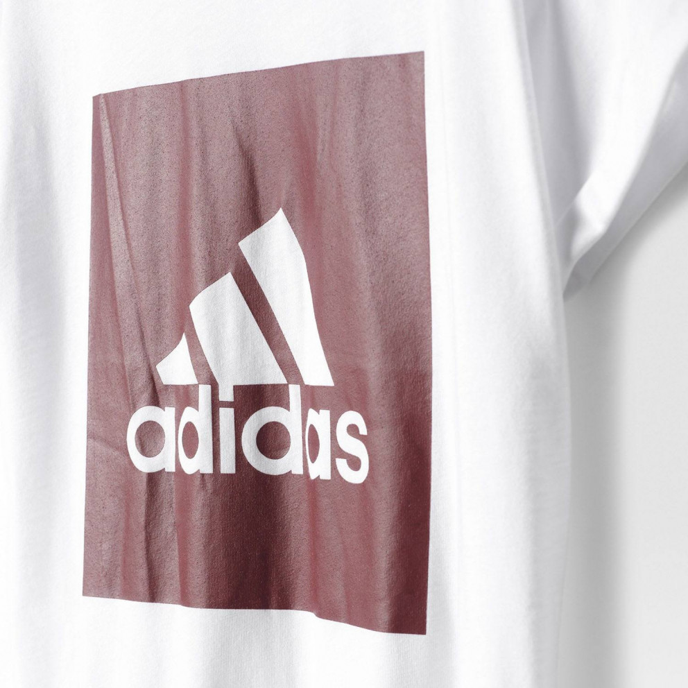 adidas Performance Logo Loose Kids' Tee