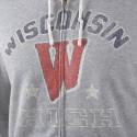 Champion Hooded Full Zip Sweatshirt