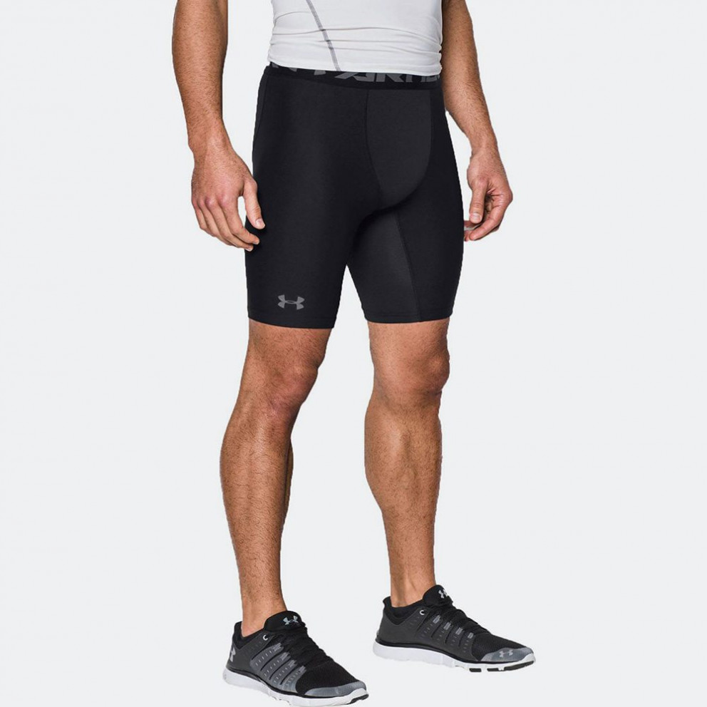 Under Armour Men's Biker Shorts