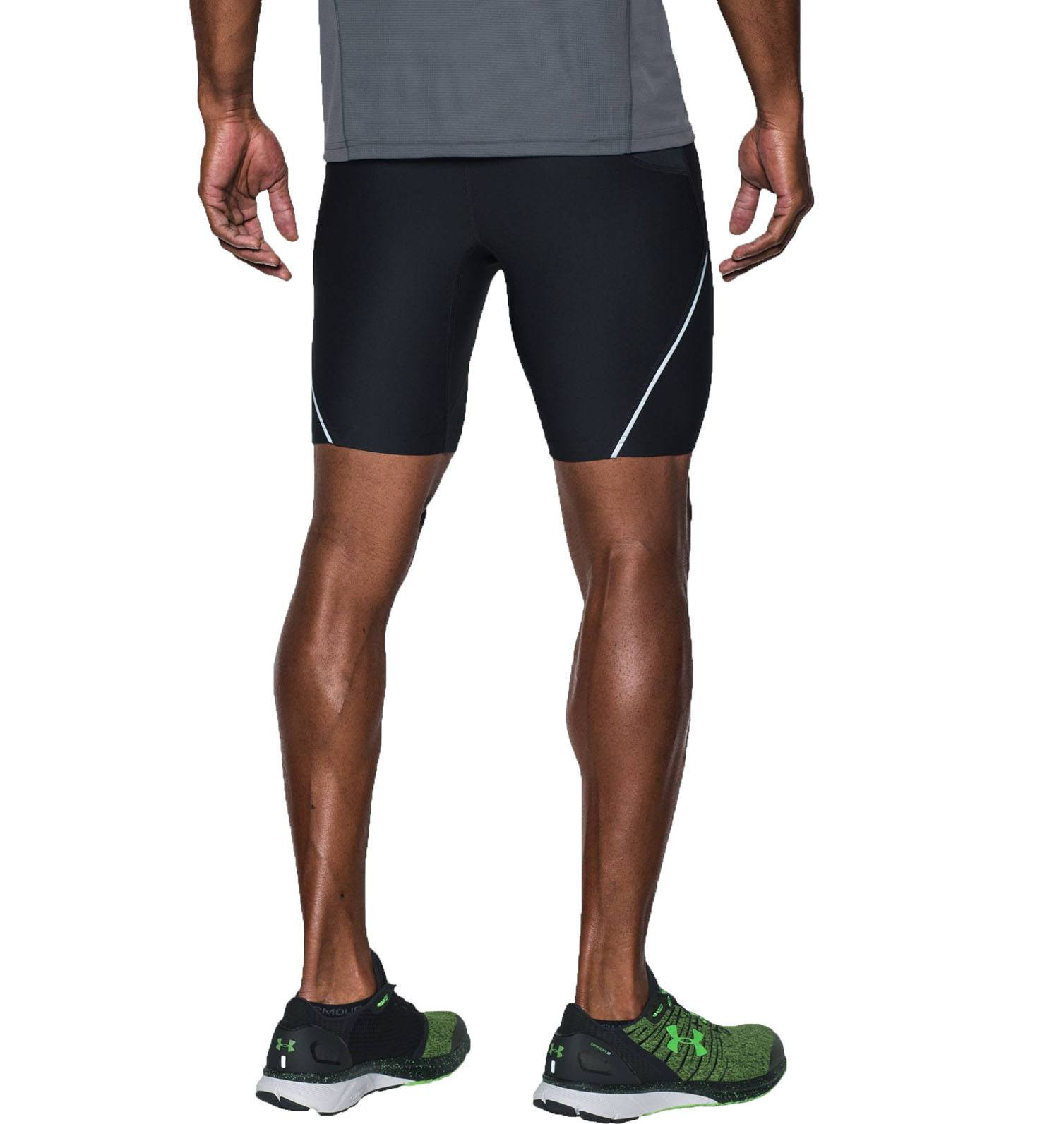 Under Armour Heatgear Compression Tights