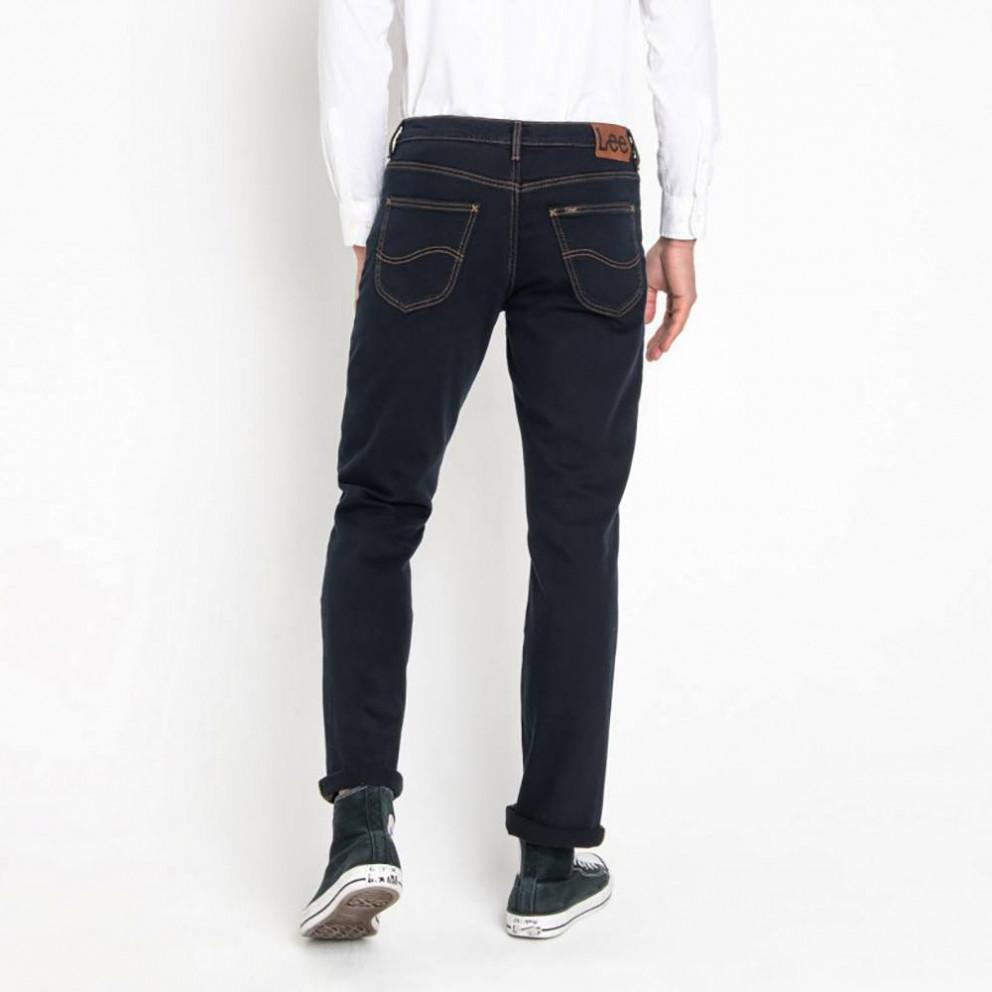 Lee Men'S Brooklyn Straight ReGUlar Straight Jeans