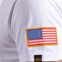 Alpha Industries NASA Ανδρικό T-Shirt