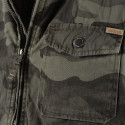 Emerson Men's Jacket With Hood