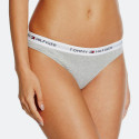 Tommy Jeans Cotton Thong Iconic