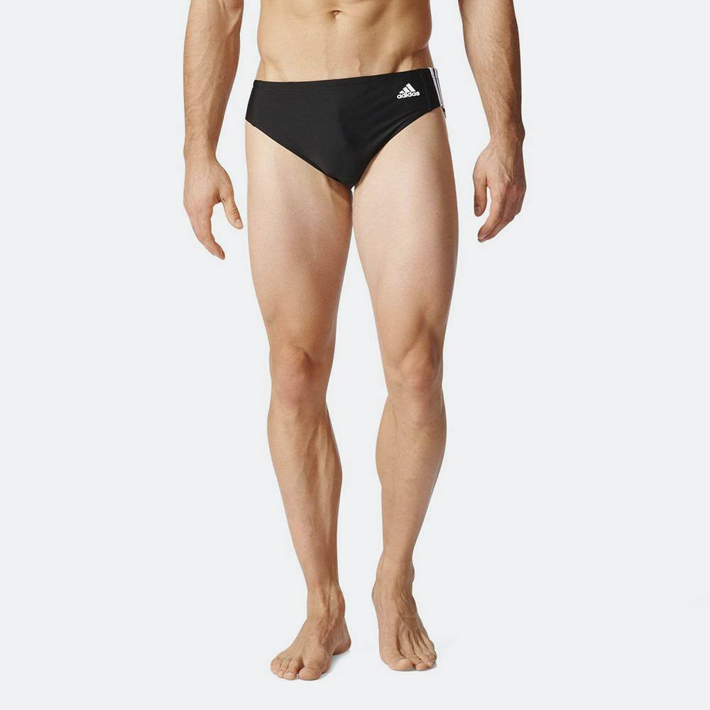 adidas Performance 3 STRIPES SWIM TRUNK | Ανδρικό Μαγιό (2160110220_1480)