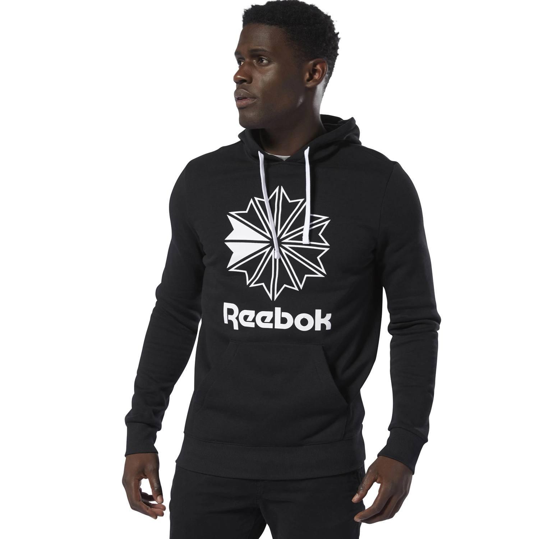Reebok Classics F Star Hoodie (9000032798_1469)