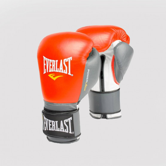 Everlast Powerlock Velcro Training Gloves