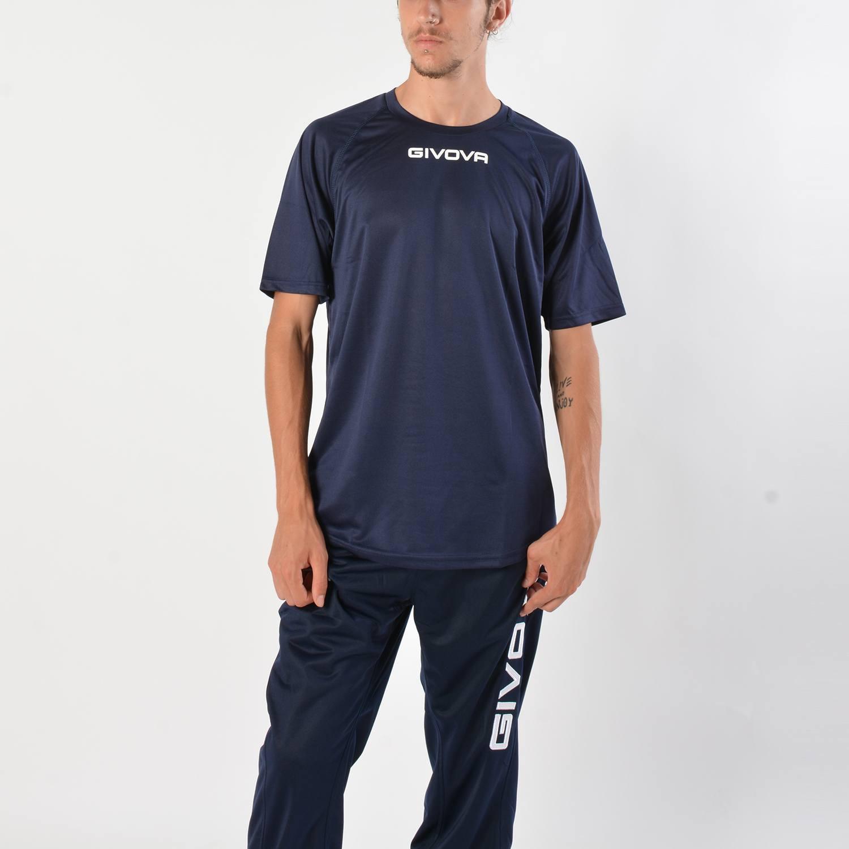 Givova Shirt Givova One (9000017420_3024)