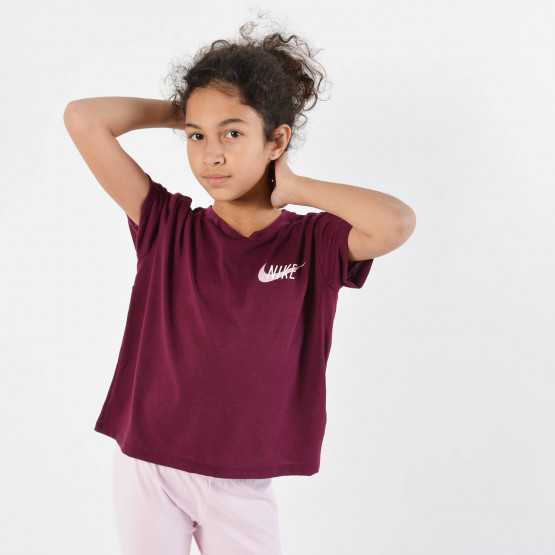 Nike Dri-FIT Kid's Training Top
